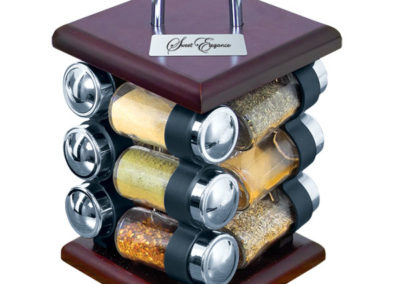 Executive Gift Spice Rack