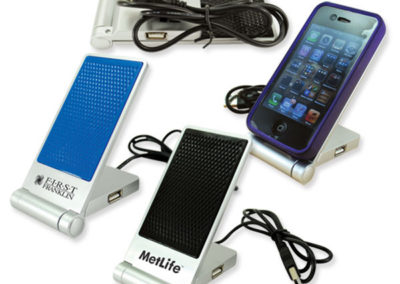 Phone Cradle + Charger